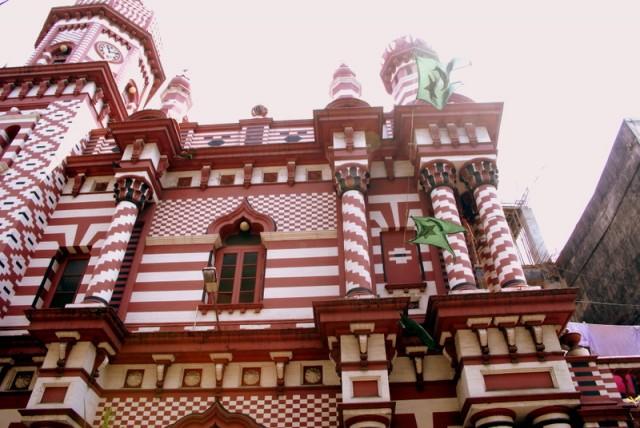 Мечеть Джами уль-Альфар