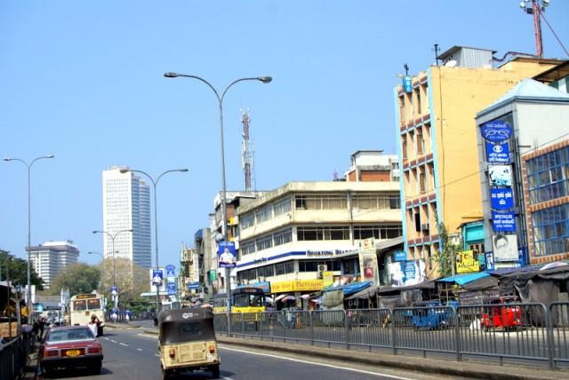Главная улица  Петты – Main Street