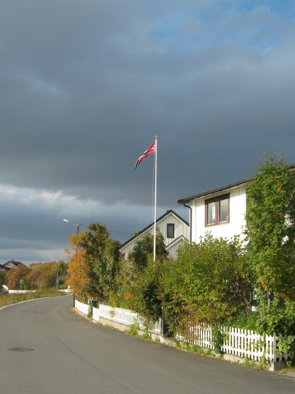 Heja Norge!