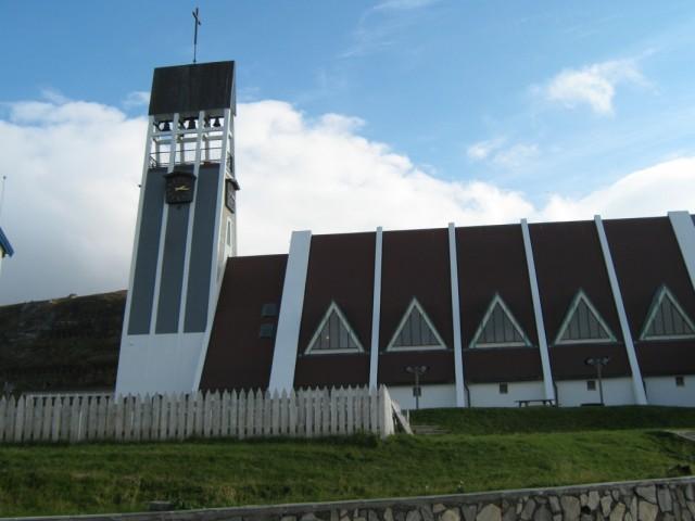 Протестантская церковь