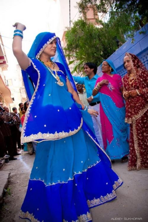 Пушкарская свадьба
