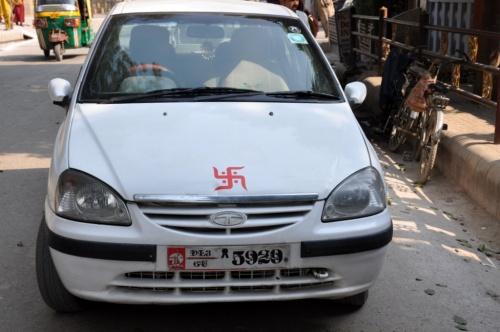 Джайпур. Индия.