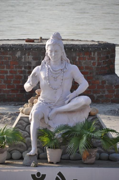 Шива (ноябрь 2010)