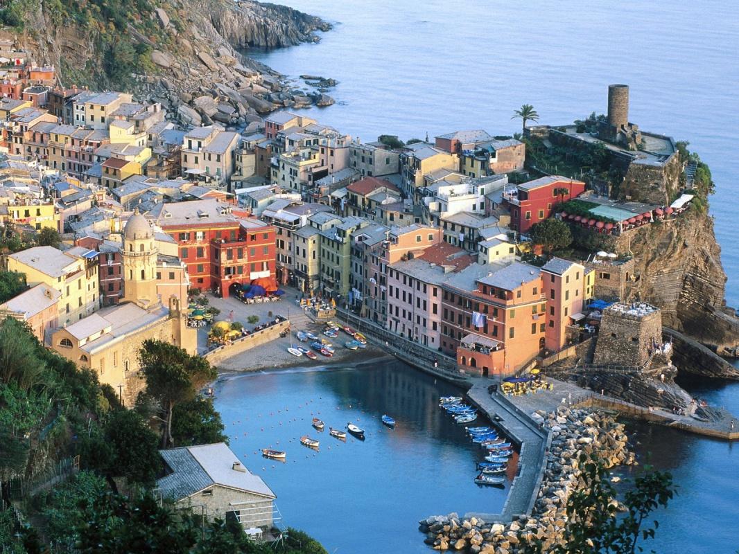 Отчеты о поездках → италия 16 07 23 07 1