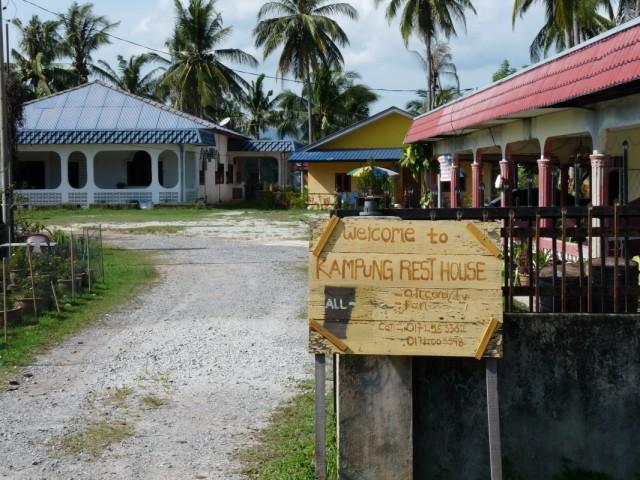 """Kampung Rest House"""