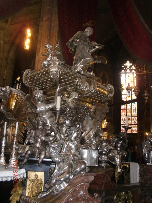 Собор Св. Вита - 8