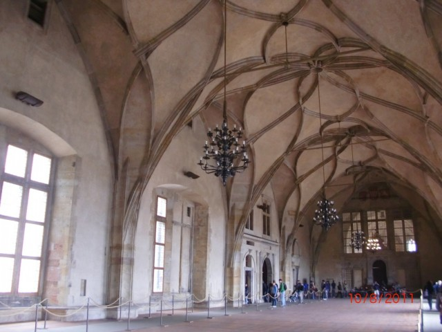 Старый Королевский Дворец 1