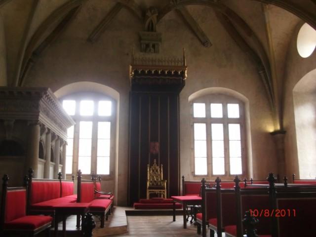Старый Королевский Дворец 2