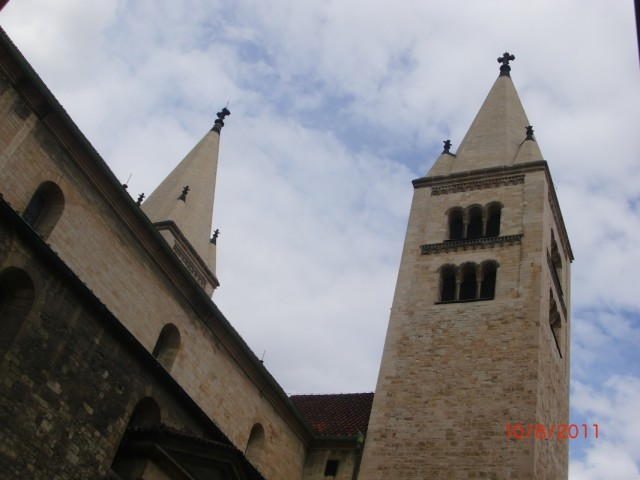 Церковь св. Георгия, там же
