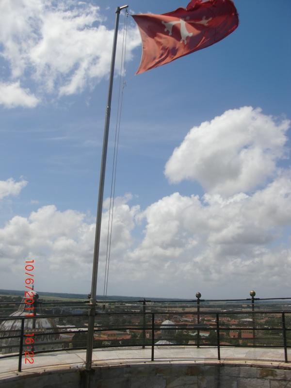 знамя Пизы