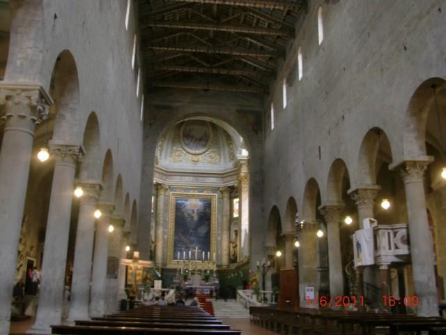 внутри собора 1