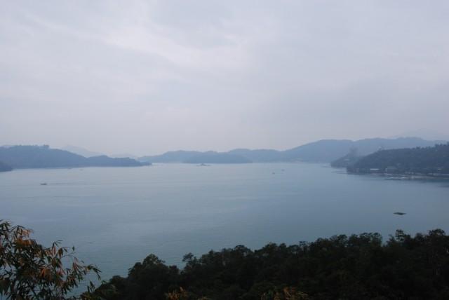 Озеро Сан Мун Лейк