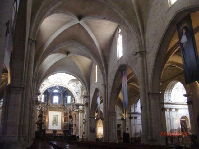 Кафедральный собор Валенсии 5