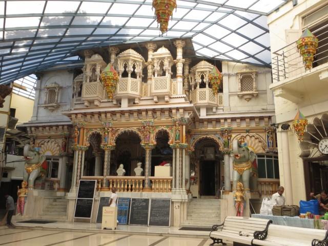 джайнистский храм