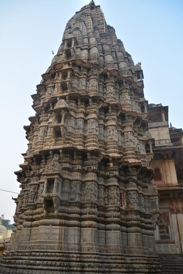 Храм Шивы в Джайпуре