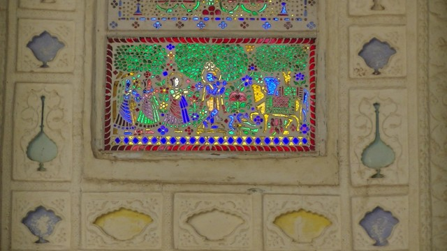 Amber Fort 2