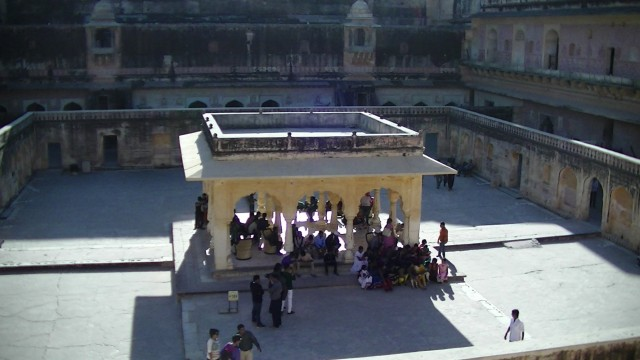 Amber Fort 5
