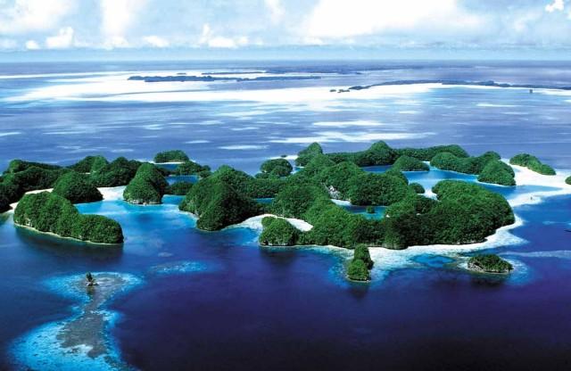 Микронезия