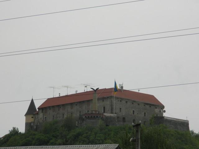 замок Палланок
