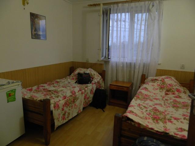 гостиница Водолей в Мукачево