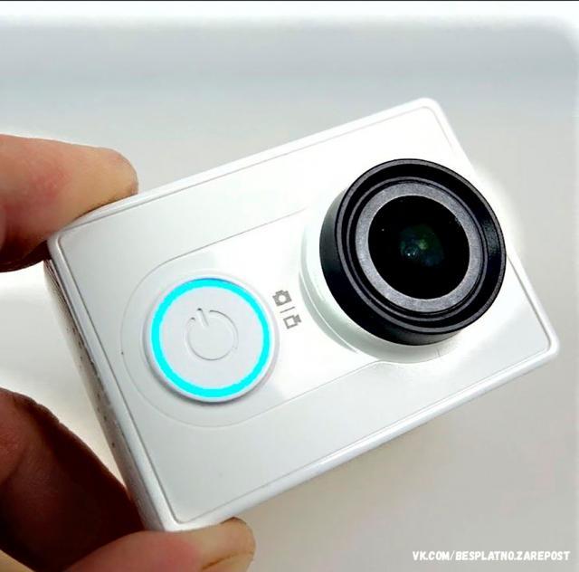 GoaBay Индия Камера