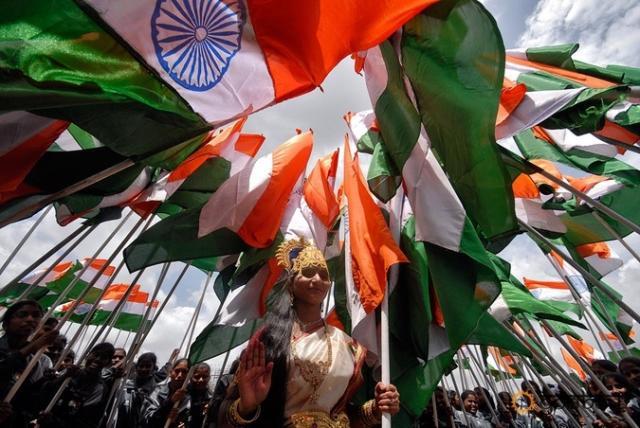 GoaBay Индия Независимость