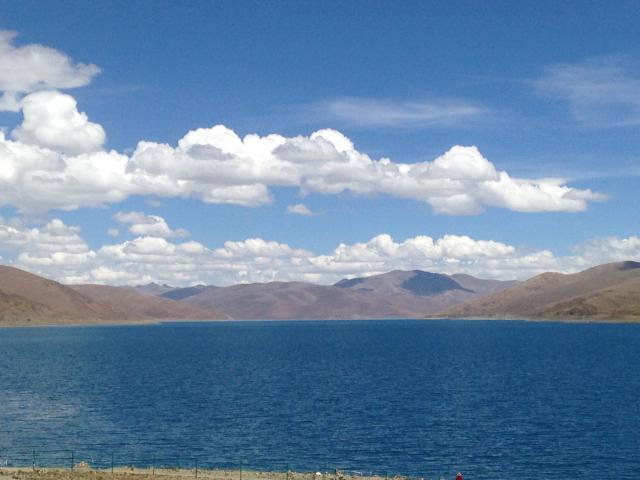 Тибет оз. Манасаровар