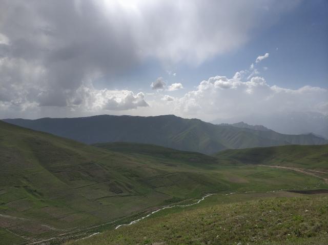 Перевал Хоборобод