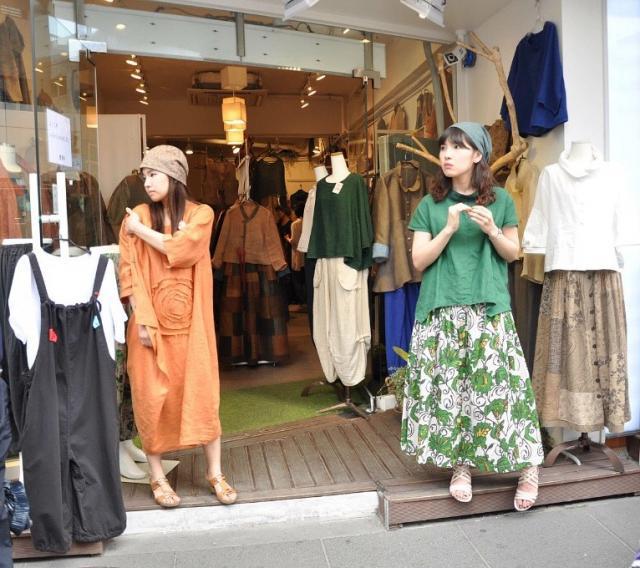 Сеульские модницы 3