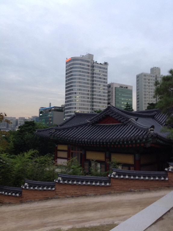 Bongeunsa Temple 6