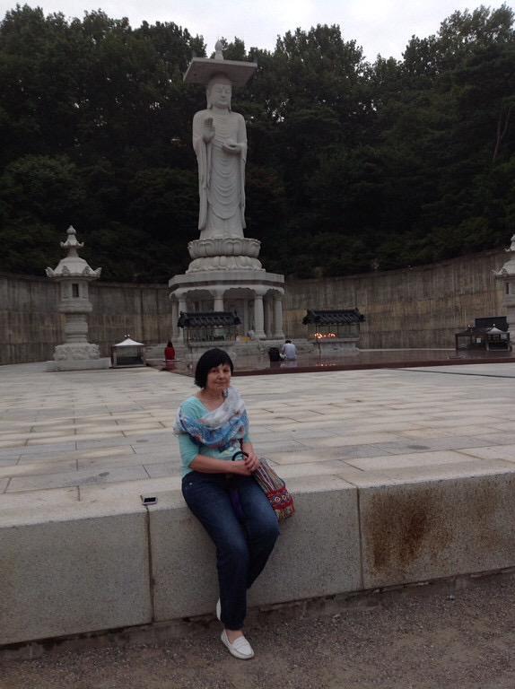 Bongeunsa Temple 7