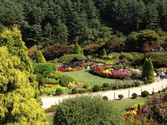 Сад утреннего спокойствия 2
