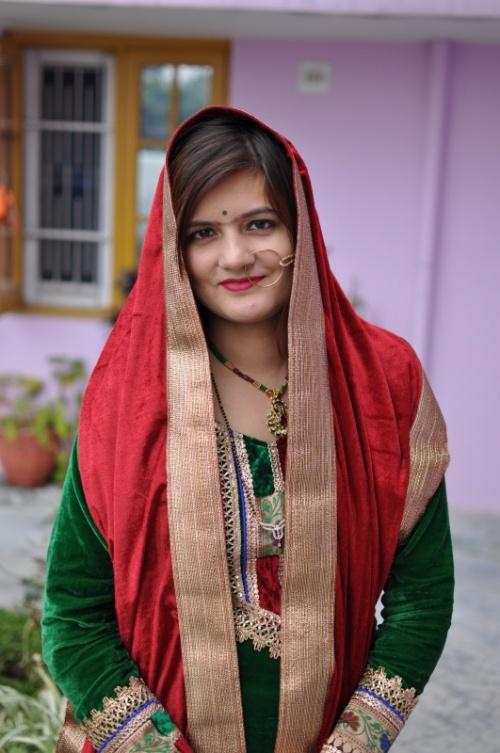 Моя подруга Индра. Jammu