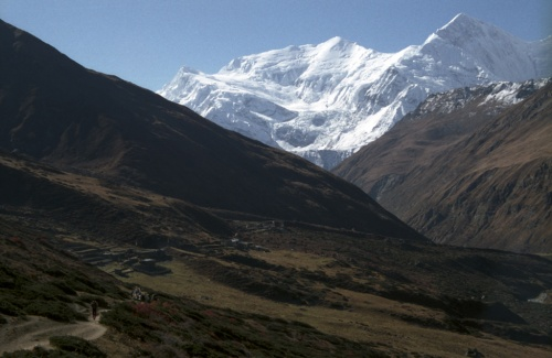 Annapurna I (1024х667. 249кб)