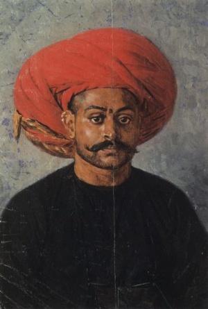 Совар-правительственный посыльный. 1874-1876