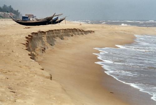 Хюэ, пляж Тхуанан