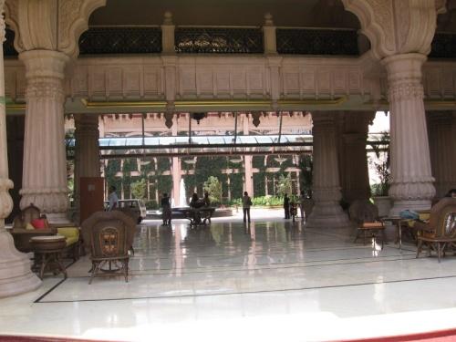 Отель Лила