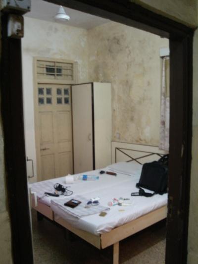 """Отель """"Шангри-ла"""", 600 рупий:)))"""