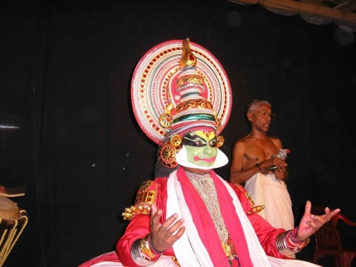 Кхатакали
