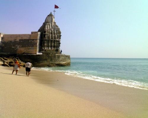 храм Самудра Нарайана