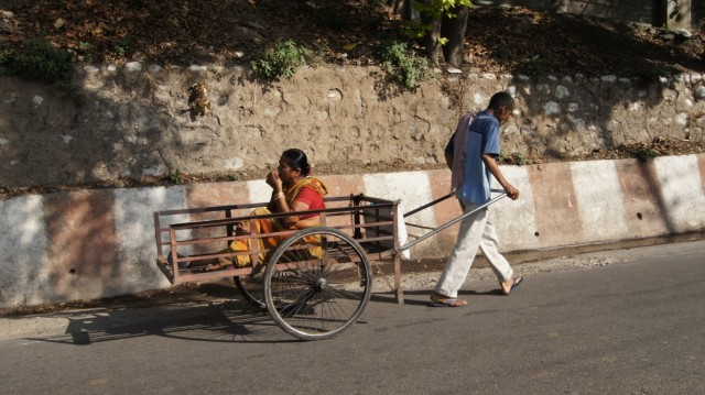 Такси в Ришикеше