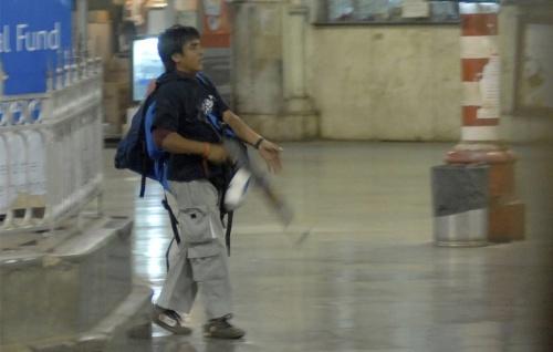 AP Photo/Mumbai Mirror, Sebastian D'souza
