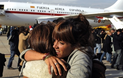 PEDRO ARMESTRE/AFP/Getty Images