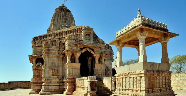 Храм Кумбха Шьям