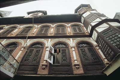 Музей Пратапа Сингха, Шринагар