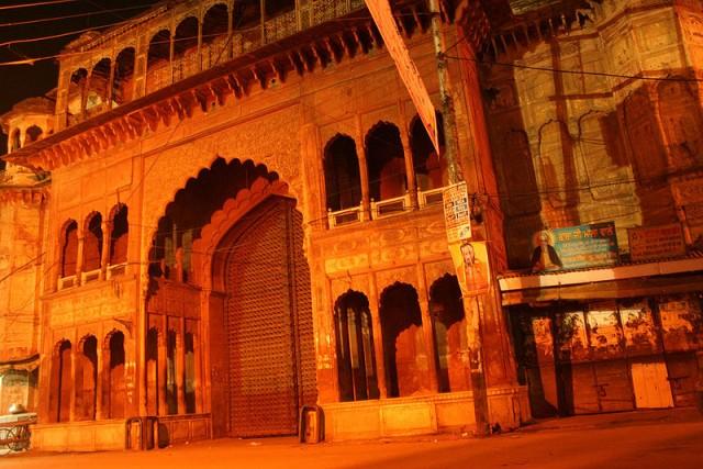 Ворота крепости Кила Мубарак