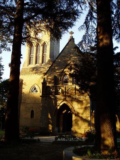 Церковь Христа в Касаули