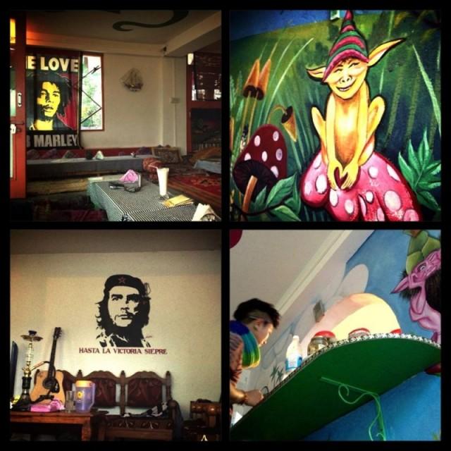 Babushka Cafe 02