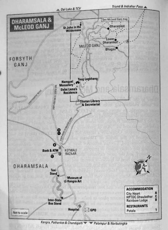 Dhsramsala