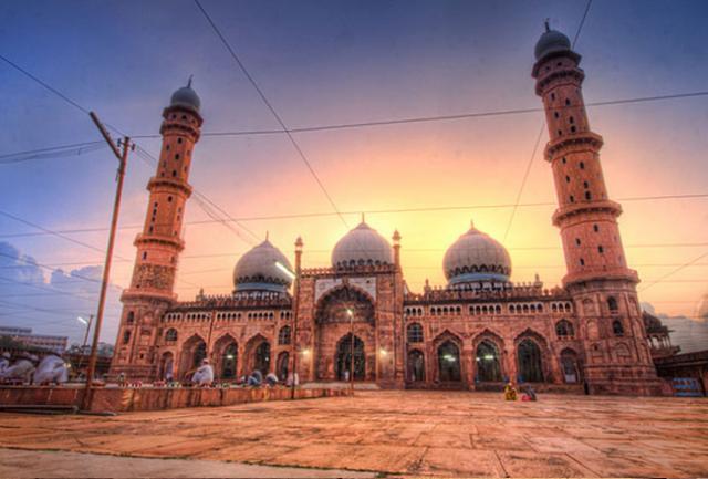 Мечеть Тадж-ул-Масджид